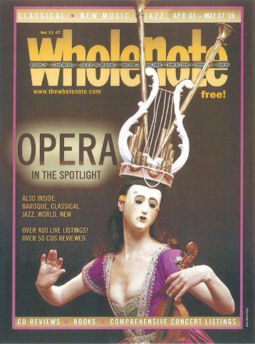 Volume 11 Issue  7 - April 2006