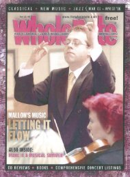 Volume 11 Issue  6 - March 2006