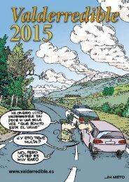 Revista de Valderredible 2015