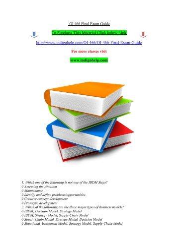 Is3230 final exam itt tech oi 466 final exam guideindigohelp fandeluxe Choice Image