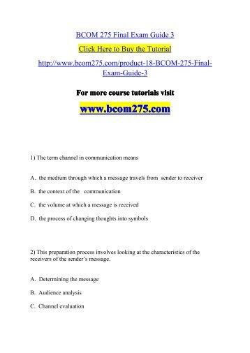 bcom275 wk2 demonstrative communication Free essays on com 350 communication themes matrix for search results for 'com 350 communication themes matrix' com310 wk2 lt demonstrative communication.