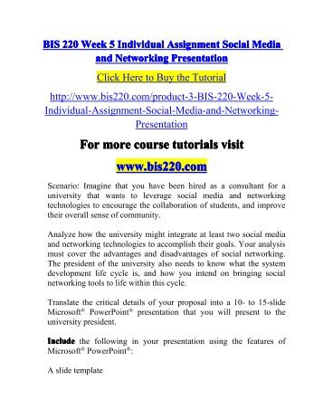 how the university might integrate at least two social media and networking technologies to accompli Agenda scenario: imagine that you have been hired as a consultant for a university that wants to leverage social media and networking technologies to encourage the collaboration of students, and improve their overall sense of community analyze how the university might integrate at least two social media and networking technologies to accomplish their goals.