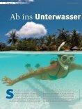 August 2015 airberlin magazin - Elyas M'Barek - Seite 6
