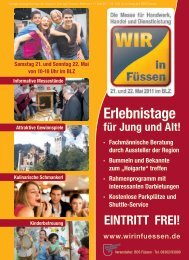PDF-Datei - Wir in Füssen