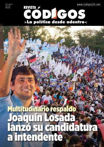Revista CÓDIGOS