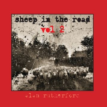 Sheep in the Road: vol 2