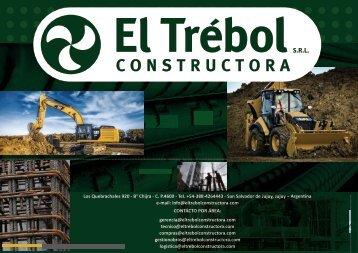 El Trebol Constructora