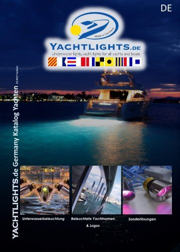 Yachtlights.de e-Katalog Deutsch 10.2015