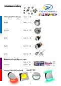 Yachtlights.de e-Katalog Deutsch 10.2015 - Page 4