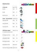 Yachtlights.de e-Katalog Deutsch 10.2015 - Page 5