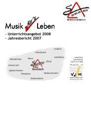 Musik Leben - Musikschule Mosbach