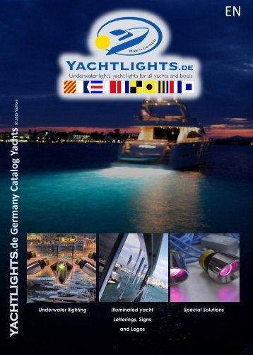 Yachtlights.de e-Catalog English 10.2015