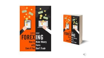 How to make money with forex exchange