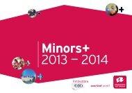 Minors+ 2013 - 2014.pdf