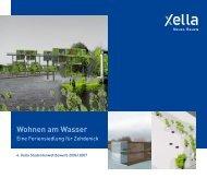 Anerkennung - Xella International GmbH