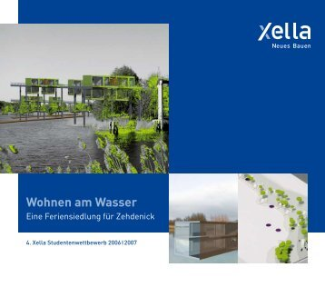 Anerkennung - Xella International GmbH