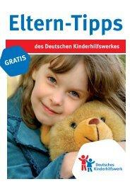 DKHW Eltern-Tipps Tübingen/Reutlingen und gesamte Region 2015