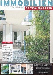 Immobilien-Magazin Juli 2015