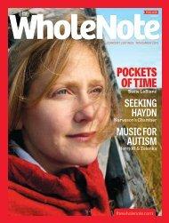 Volume 19 Issue 3 - November 2013