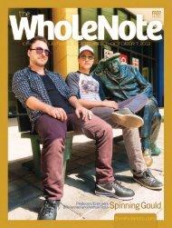 Volume 18 Issue 1 - September 2012