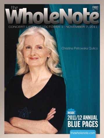 Volume 17 Issue 2 - October 2011