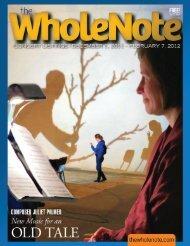 Volume 17 Issue 4 - December 2011
