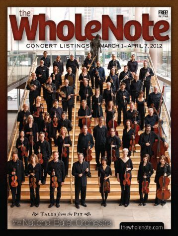 Volume 17 Issue 6 - March 2012