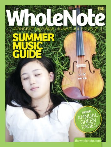 Volume 17 Issue 9 - June 2012