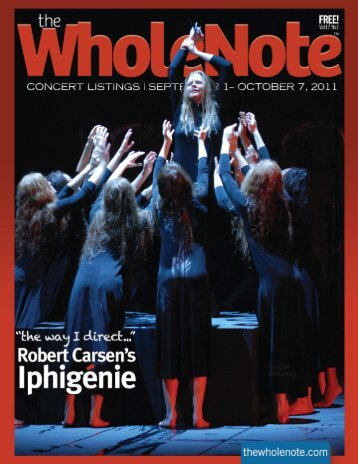 Volume 17 Issue 1 - September 2011