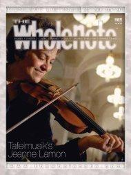 Volume 16 Issue 4 - December 2010