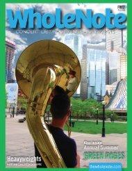 Volume 16 Issue 9 - June 2011