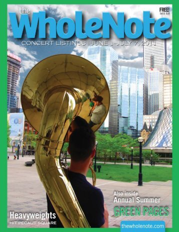 Volume 16 Issue 9 - June 2011