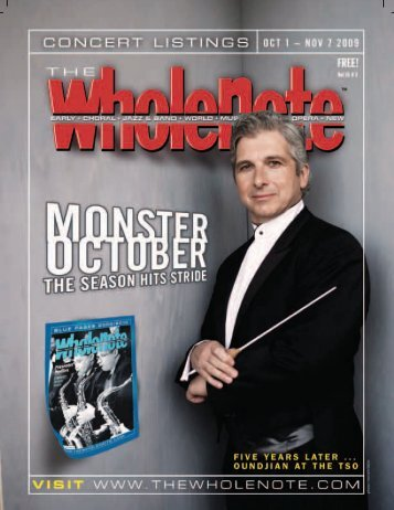 Volume 15 Issue 2 - October 2009