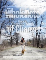Volume 15 Issue 7 - April 2010