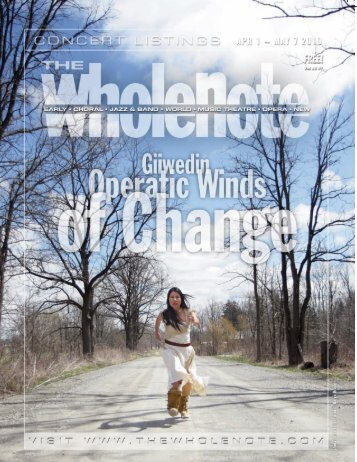 Volume 15 Issue 7 - April 2010