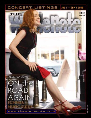 Volume 15 Issue  10 - July/August 2010