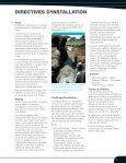 ULTRA FLO® TUYAU D'ÉGOUT PLUVIAL - Armtec - Page 7
