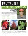 Dr. Michael A. Dirr Offering Future Tree Selections - Page 4