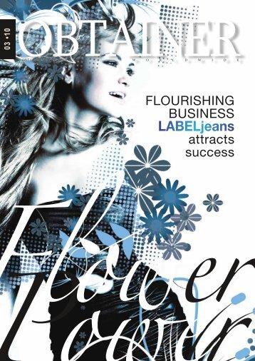 Obtainer Magazine's 03/2010