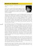 Jahresbericht 2010 - Cartons du Coeur - Seite 3