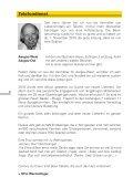 Jahresbericht 2010 - Cartons du Coeur - Seite 7