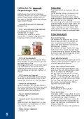 FÖRVARING AV FISK OCH SKALDJUR - Svensk Fisk - Page 3