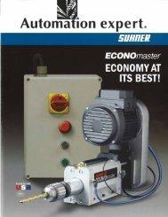 Technical description - Suhner Automation Expert