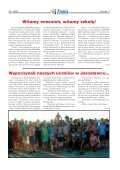 Ziemia Wierzchosławicka - numer 3(66) - Gmina Wierzchosławice - Page 3