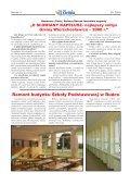 Ziemia Wierzchosławicka - numer 3(66) - Gmina Wierzchosławice - Page 6