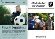 Sommerfest / Byfest anno 2008 - Vammen