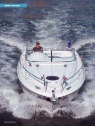 Leisure Boating October 2006 - Bavaria Boats: HOME