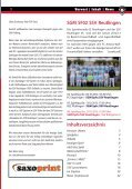 SGV Freiberg - SSV 05 - Page 3