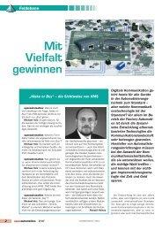 Feldebene - HMS Industrial Networks GmbH