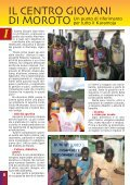 Maggio 2010 - Africa Mission - Page 6